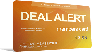 get notified of woodworking tools deals and discounts